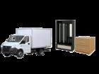 Скачать фотографию Транспортные грузоперевозки Перевозка мебели в Казани 80473634 в Казани