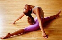 Фитнес, танцы, йога, полдэнс, пилатес, тверк