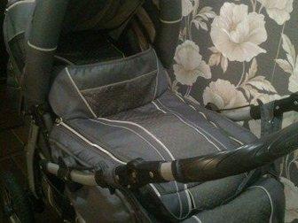 Новое фото Детские коляски Продаю каляску adamex patrol 33183408 в Казани