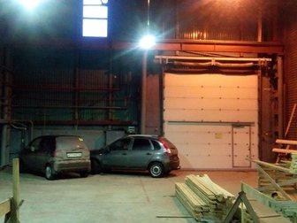 Просмотреть изображение Коммерческая недвижимость Собственник сдает в аренду складское помещение и офис 34032004 в Казани