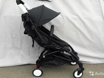 Просмотреть изображение  Коляски Baby Time оптом Коляска дёшево 66391017 в Казани