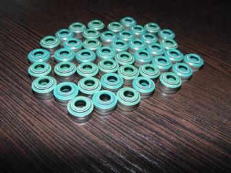 Смотреть фотографию Разное Сальники клапанов для пневмонагнетателей и винтовых компрессоров 69102598 в Волгограде