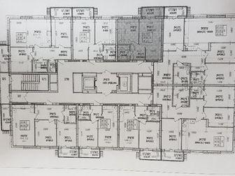 Продаю однокомнатную квартиру в ЖК «АРТ-СИТИ»,10 дом 10 этаж 19 этажного дома,  Окна смотрят на 5-й дом ЖК Арт сити,  Удачная планировка, кухня 11,4 кв м, зал - в Казани
