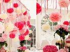 Изображение в Развлечения и досуг Организация праздников Бумажные цветы — это не просто альтернатива в Кемерово 1