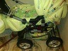 Изображение в   продам коляску детскую в Кемерово 6900