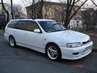 Изображение в   Автомобиль в аренду. .   NISAN PRIMERA CAMINO в Кемерово 900