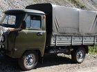 Смотреть фото Разные услуги Предлагаю услуги бортового грузовика до 1,5 т УАЗ 3303 33828046 в Кемерово