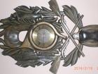 Изображение в Мебель и интерьер Антиквариат, предметы искусства цвет-эбеновое дерево, размер 85 - 55, выполнены в Зеленогорске 45000