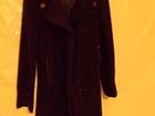 Свежее изображение Женская одежда Стильное новенькое пальто 35039786 в Кемерово