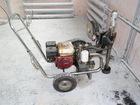Скачать бесплатно foto  Окрасочный аппарат Graco DutyMax GH 300 с бензиновым приводом, 35559652 в Кемерово