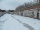 Новое изображение Аренда нежилых помещений Сдам в аренду теплый склад на охраняемой территории 35799584 в Кемерово