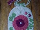 Просмотреть foto  мешочек для подарка, косметичка, бонбоньерка 36645268 в Кемерово