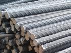 Фото в Строительство и ремонт Строительные материалы Арматура стальная строительная   Диаметр в Кемерово 0