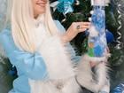 Скачать бесплатно foto  Дед Мороз и Снегурочка - Новогоднее поздравление на дом! 37682866 в Кемерово