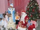 Фотография в   Сказочные герои – Дед Мороз и Снегурочка в Кемерово 1800