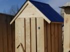 Свежее изображение Мебель для дачи и сада Садовый туалет 37802703 в Кемерово