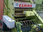 Просмотреть изображение Пресс-подборщик пресс подборщика claas rollant 62 38833358 в Кемерово