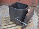 Уникальное изображение Разное Шибер мусоропровода с огнеотсечением продаем в Кемеровской области 39002778 в Кемерово