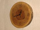 Фотография в   Настенные часы из березового спила. Часы в Кемерово 1500