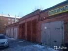 Скачать фото  Сдам в аренду отапливаемый капитальный гараж 44м2 по пр, Ленина 25а 39231023 в Кемерово