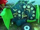 Уникальное фото Пресс-подборщик Рулонный навесной к трактору пресс - подборщик применяется при сельскохозяйственных работах для захвата скошенных валков сена или соломы для их прессовки и обмо 46547203 в Кемерово