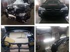 Свежее фотографию Автосервисы Кузовной ремонт и покрасочные работы 49242834 в Кемерово