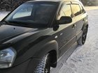 Hyundai Tucson 2.7 AT, 2006, 170 000 км