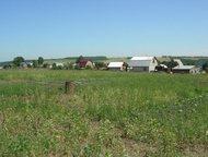 Участок 10 соток Земельный участок в Кемеровском районе в Чесноковке (в районе В