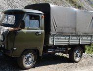 Предлагаю услуги бортового грузовика до 1,5 т УАЗ 3303 Предлагаю услуги бортовог
