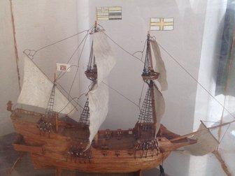 Скачать бесплатно изображение Антиквариат Кораблик 32439059 в Кемерово