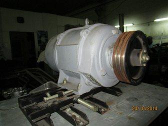 Просмотреть фотографию Разное Генератор синхронный ЕСС 5-62-4У2 IM1001 32675160 в Кемерово