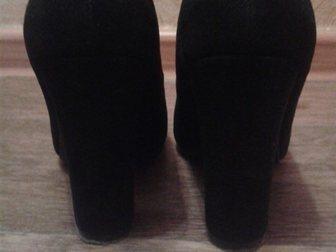Уникальное foto Женская обувь замшевые туфли 32777270 в Кемерово