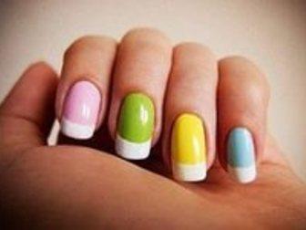 Смотреть фото  Обучение наращиванию ногтей, массажу, парикмахеров 32794933 в Кемерово