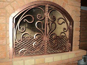 Просмотреть изображение Мебель для дачи и сада Решетки на камин и каминные наборы 33040884 в Кемерово