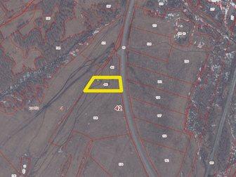 Скачать бесплатно фото  Продам землю 1,6 га промназначение под строительство АЗС, придорожного сервиса 34515274 в Кемерово