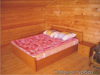 Скачать бесплатно foto Дома отдыха ЗАО «Беле» Ширинский район 35564285 в Кемерово