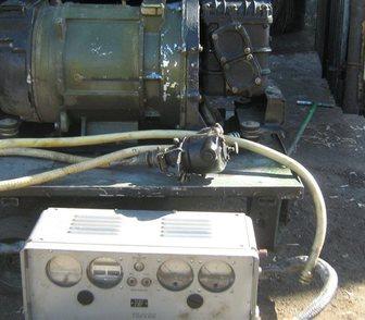 Изображение в Авто Разное Генераторы ГАБ-8-Т/230 - унифицированная в Кемерово 25000