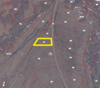 Фото в   Продам земельный участок 1, 6 га, находится в Кемерово 3500000