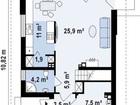 Скачать фотографию Другие строительные услуги Дом 114 м2 на участке 6 сот, 68712879 в Керчь