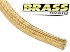 ���� � ������,  ������ ������ Brass Braid - ��� ���������� ��������� ������� � ����� 8