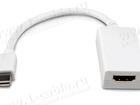 Увидеть фото Разное ThunderBolt или Mini DisplayPort в HDMI (гнездо) - переходник 35986618 в Киеве