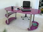Увидеть foto  Множество моделей компьютерных столов, которые удовлетворят самые разнообразные пожелания, Вы можете подобрать уже готовую модель компьютерного стола, или зака 36783033 в Киеве