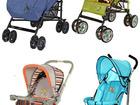 Смотреть фотографию  Универсальные детские коляски-трансформеры 37736675 в Киеве