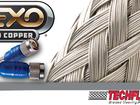 Увидеть foto Сетевое оборудование MBN - кабельная оплетка из луженой меди, металлический экран, Metall Braid, TechFlex (США) 38432002 в Киеве