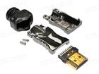 Изображение в Прочее,  разное Разное Разъем HDMI в серии Reference Line, 19 контактов, в Киеве 5