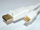 Свежее фото Разное Кабель Thunderbolt / Mini DisplayPort в DisplayPort, для мониторов DELL и Mac 69237991 в Киеве