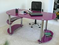 Компьютерные столы Множество моделей компьютерных столов, которые удовлетворят с