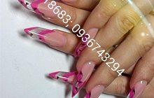 Производим/Предлагаем наращивание ногтей, ресниц, волос