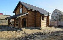 Предлагаем услуги по монтажу деревянных конструкций
