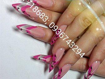 Свежее foto Салоны красоты Производим/Предлагаем наращивание ногтей, ресниц, волос, 32350791 в Киеве